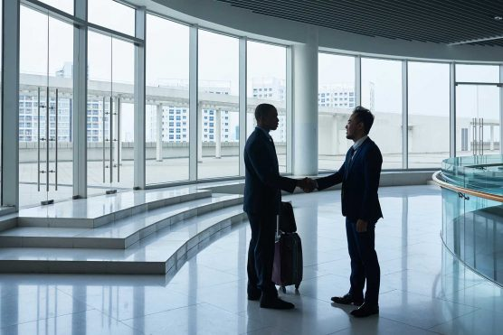 meeting-foreign-collegue-DGEHQKR